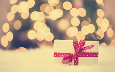 12 Gifts from Jesus