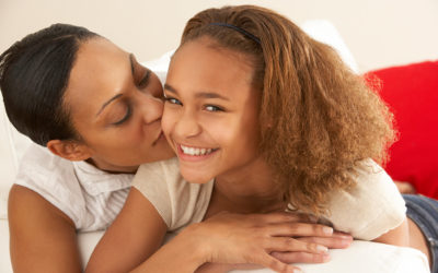 Puberty – Resources for Parents