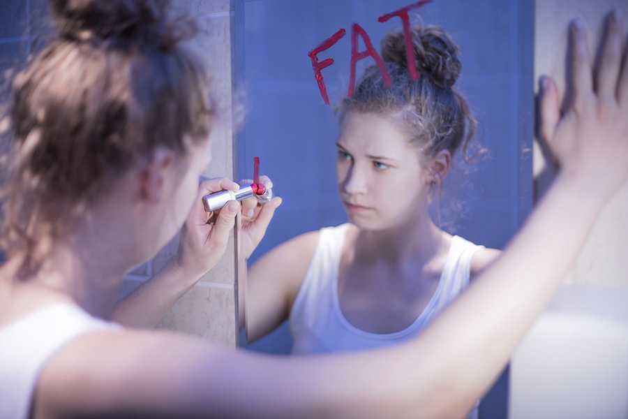 Behind Closed Doors: Spotting the Signs of a Pre-Teen Eating Disorder
