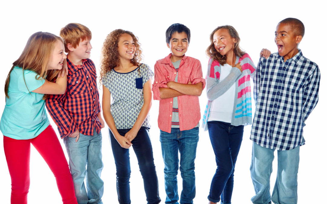7 Things Your Tween's Teacher Knows, That You Don't