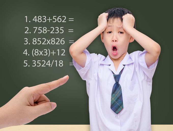 """I Hate the Way They Teach Math!"""